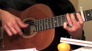 Còn Đâu. Trương Ái Minh-Hiếu Anh. Guitar: Boléro Trémolo