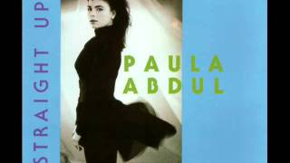 Paula Abdul - Straight Up (Power Mix) (Audio) (HQ)