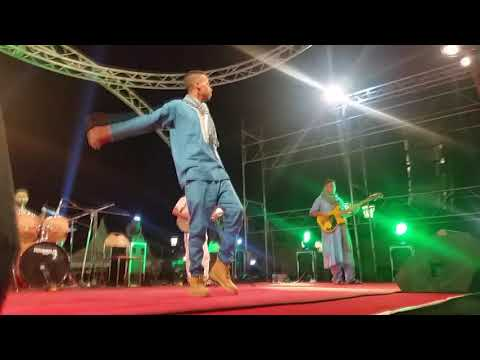 Kel Tamasheq Ouednoun Live Festival Figuig