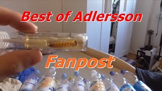 Best of Adlersson Fanpost (Reupload / Zensierte Version)