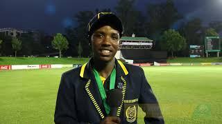 Coca-Cola Schools T20 Challenge -  Pietermaritzburg