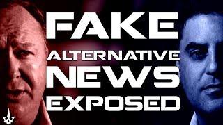 Baixar Fake Alternative News Exposed! (Full Documentary)
