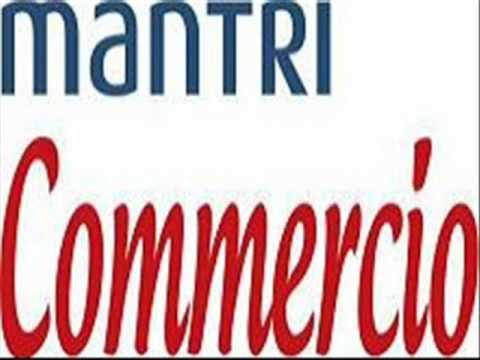Mantri Commercio Bangalore IT Park Commercial Office Space Location Map Price List Floor Plan Review