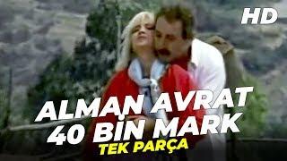 Alman Avrat 40 Bin Mark | Eski Türk Filmi Full İzle mp3 indir