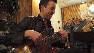 "Band House Studio Sessions | ""Donut BBQ"" feat. Sean Hurley, Jeff Babko, Andrew Edmonds"