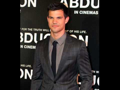 Taylor Lautner - Actor