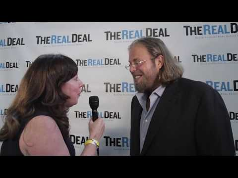 Gil Dezer on how he's land banking for next cycle at TRD's Miami showcase and forum 2016