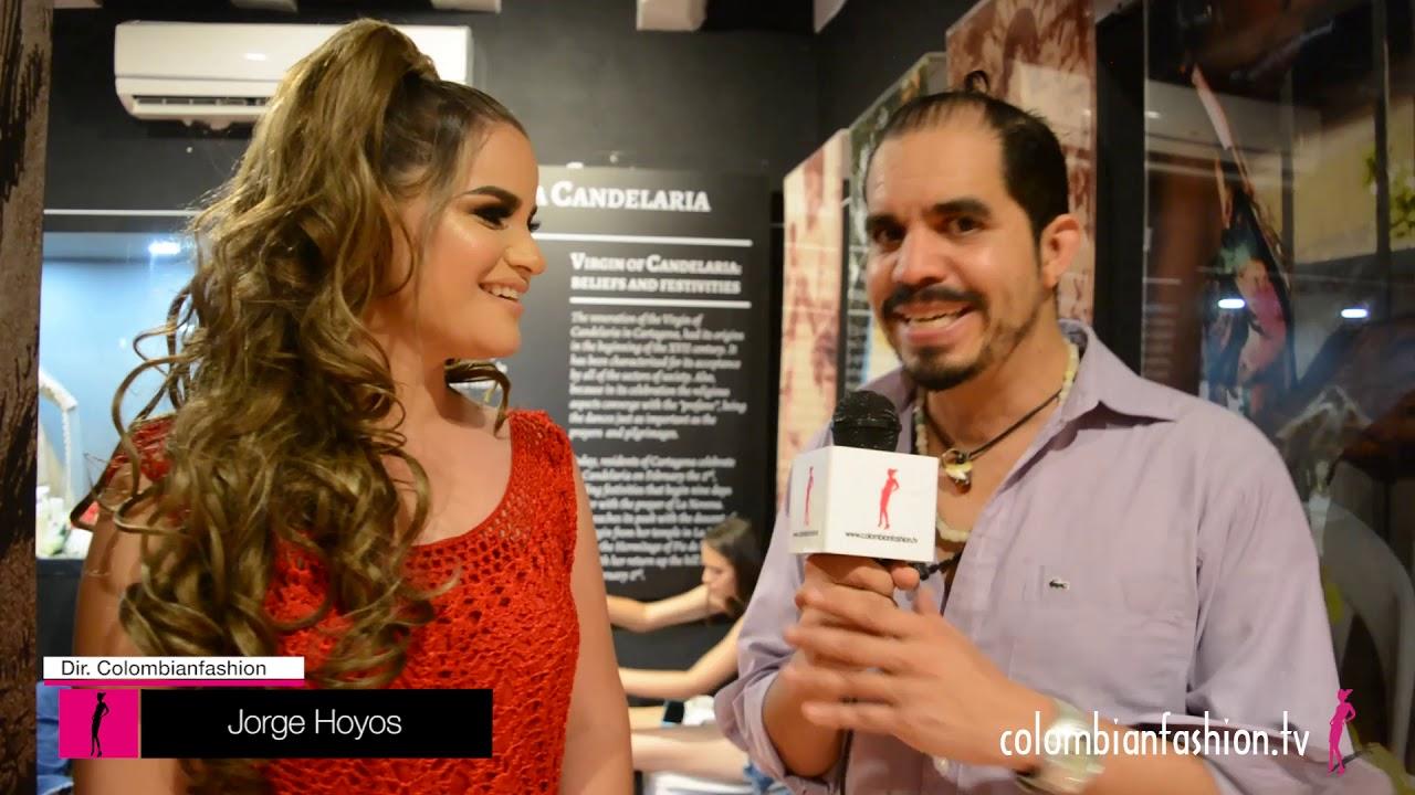 Entrevista Maria Jose Eizaga