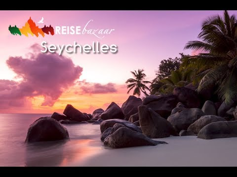 The Amazing Seychelles Islands  a glimpse of paradise !