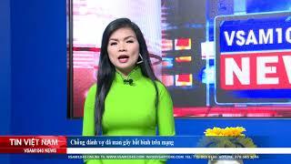 VSAM Daily News 10.18.19 P3 ( Tin  Việt nam, Nhận định thời sự)