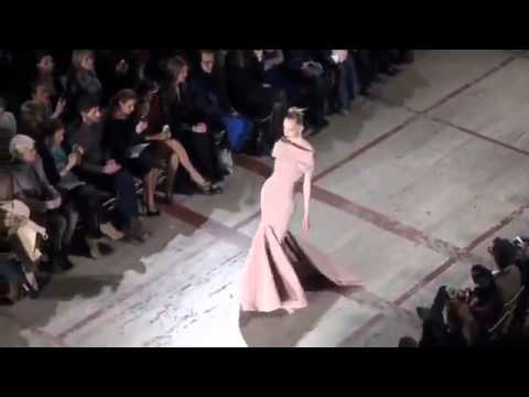Zac Posen Autumn Winter 20122013