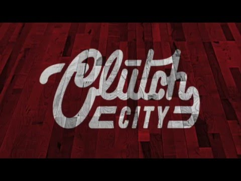 Clutch City Talk Podcast KIN3303