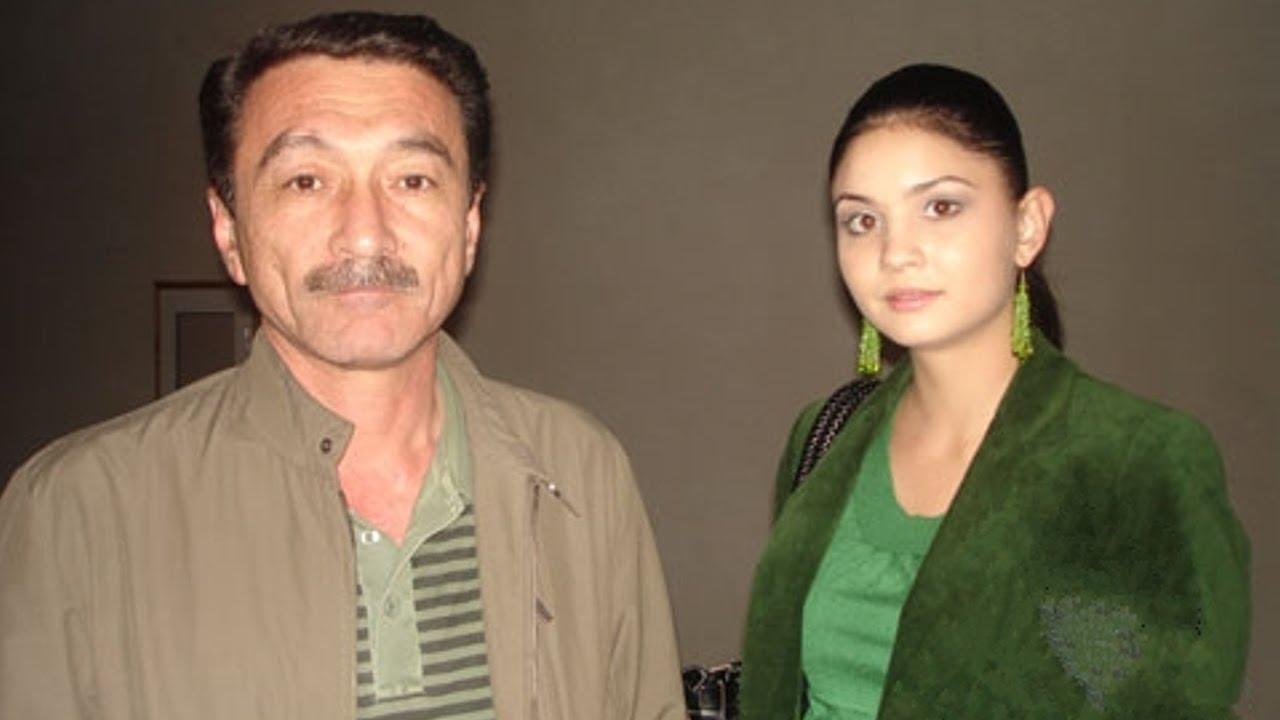 Узбек актриса диана секс