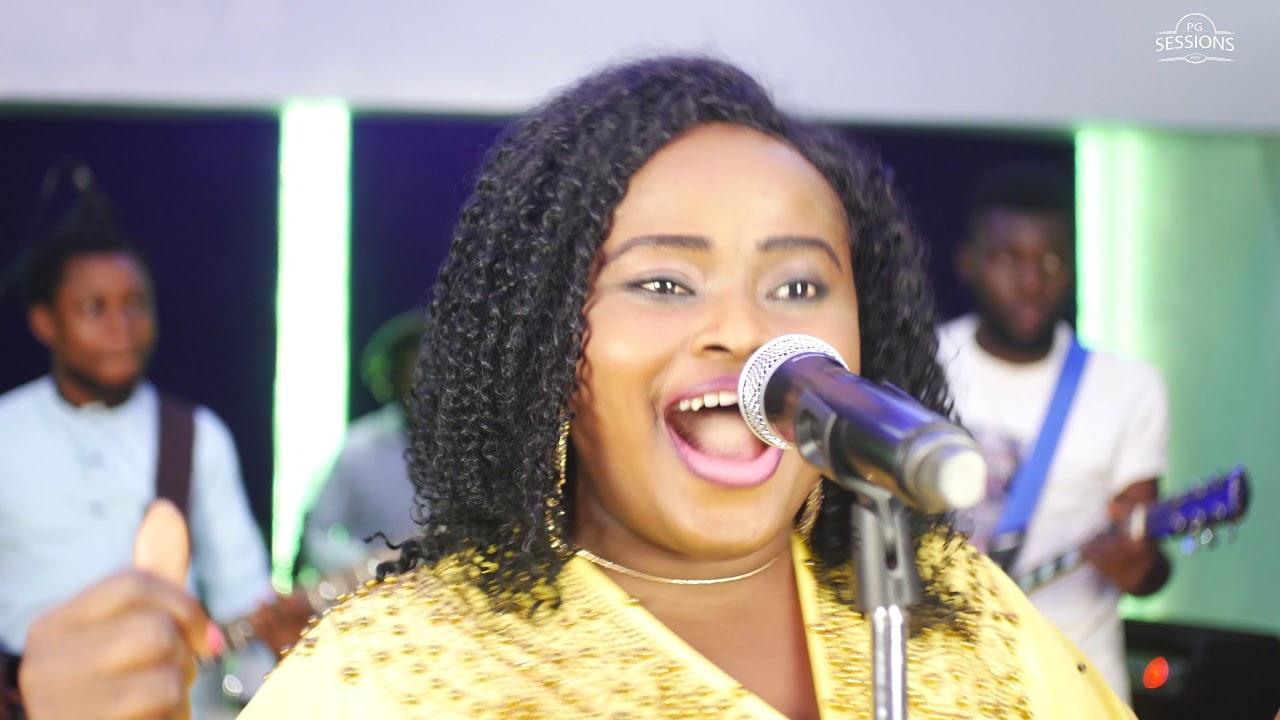 PG Sessions: AGBARA NI - Ola  [@onabajoolawale]