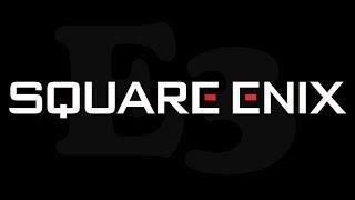 Impresiones Conferencia Square Enix E3 2018