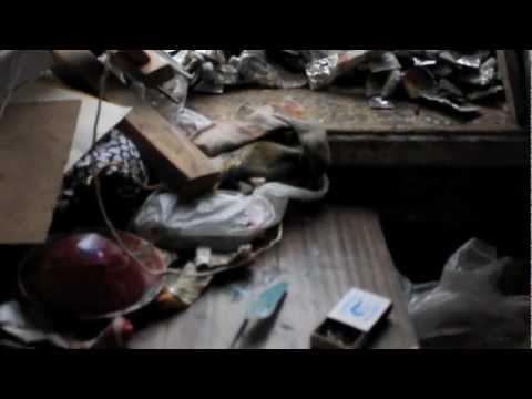 The Pecherska Lavra Artists' Studio - A Cradle of Contemporary Art