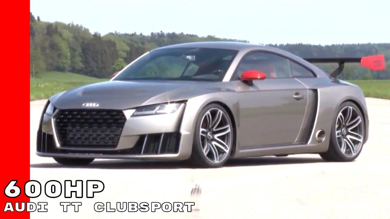 Kekurangan Audi Tt Turbo Review