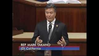 Rep. Takano Joined by California House Democrats to Speak Against the Government Shutdown