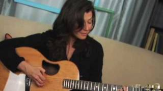 Watch Amy Grant Unafraid video