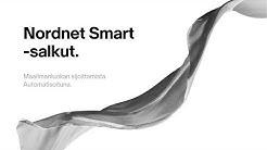 Nordnet Smart -salkut alle 5 minuutissa