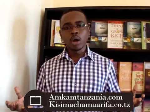 Msingi Muhimu Wa Uwekezaji Kwenye Soko La Hisa