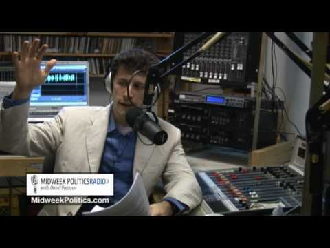 Midweek Politics with David Pakman  Interview with Hospital CEO Craig Melin  Part 2/2
