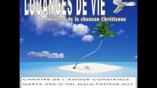 Louanges de vie, vol. 5 (Le meilleur de la chanson chrétienne)