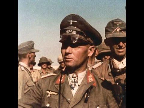 Rommel.Caballero del Desierto-Producciones Vicari.(Juan Franco Lazzarini)