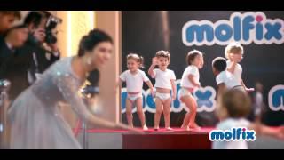 Tuba Büyüküstün - Molfix Reklam (Orjinal)