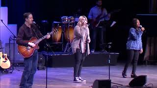 Nailed to the Cross, Rend Collective  2 11 18