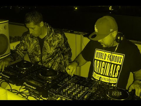 Smokingroove - Recorded DJ Set Live @ WASTED - 07.08.16