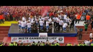FC Viktoria Plzeň - Champ1ons  | Mistr ligy 2010/2011 |  HD