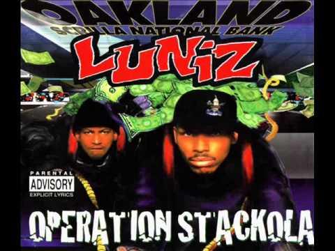 Luniz - Yellow Brick Road