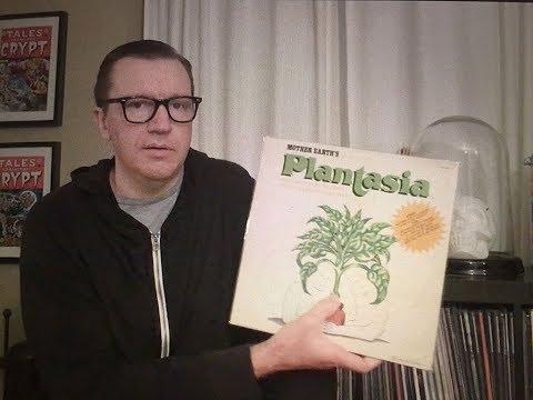Vinyl Community #5 Mort Garson