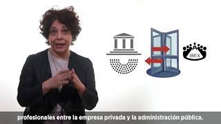 Las puertas giratorias del bipartidismo