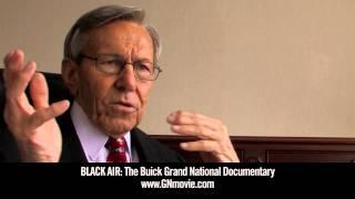 The BLACK AIR Vault – Lloyd Reuss Interview (part 1)