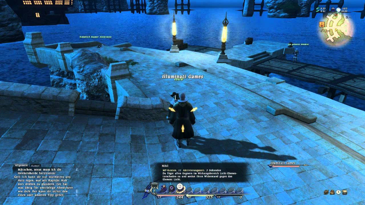 how to play final fantasy xiv on pc