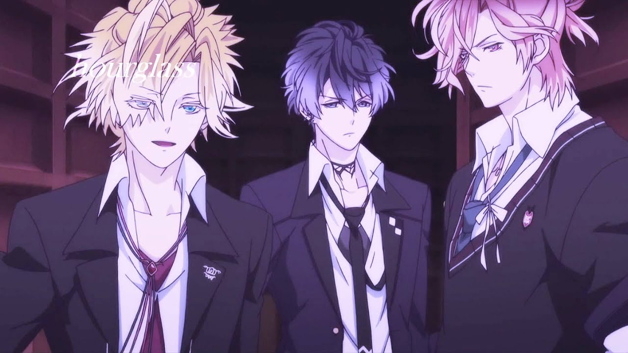 Fall Out Boy Album Wallpaper Diabolik Lovers More Blood Immortals Amv Youtube