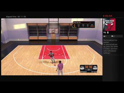 Dribbling tutorial 2k16...If your still playing it