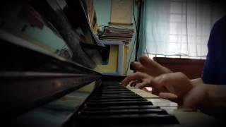 Ai lên xứ hoa đào piano