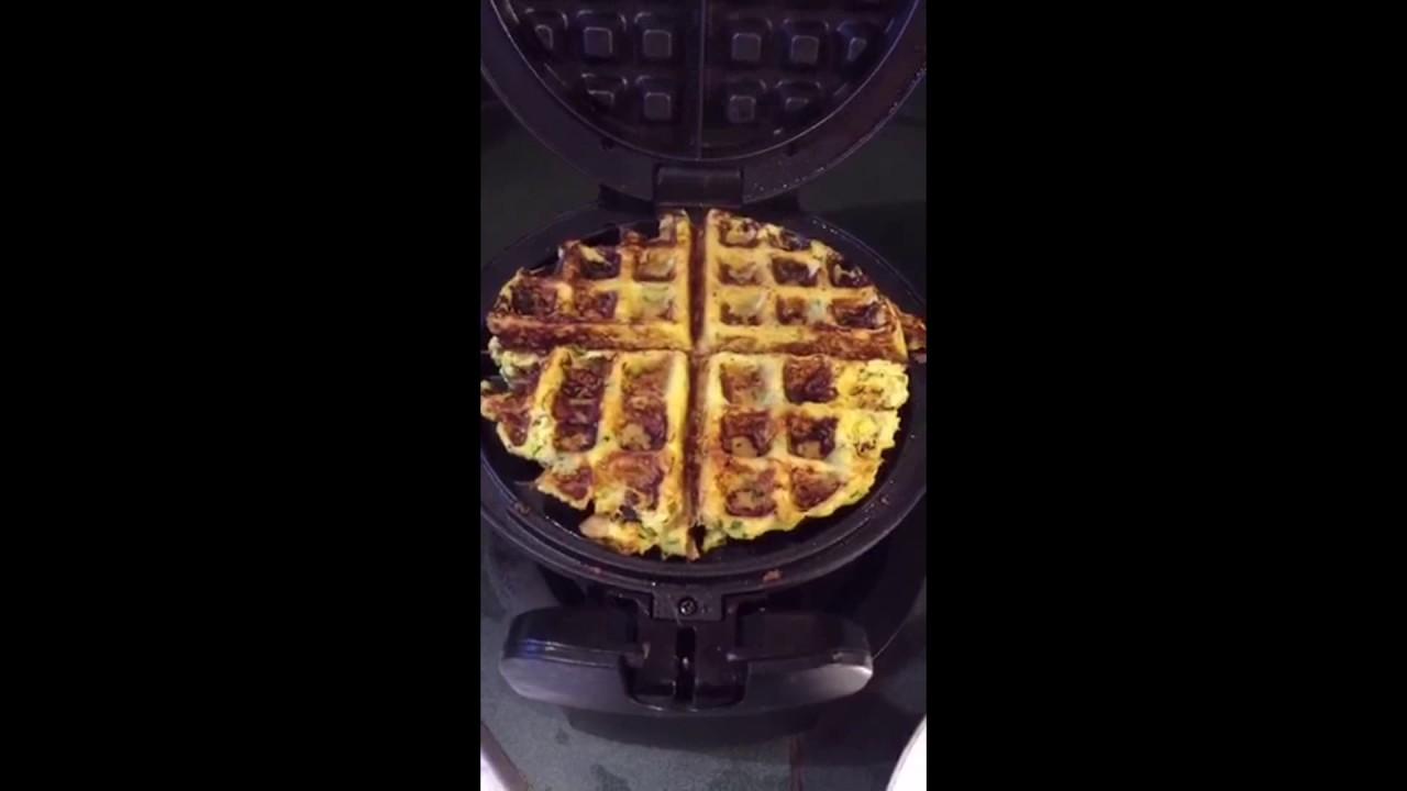 Talk Tips Make Waffles Youtube
