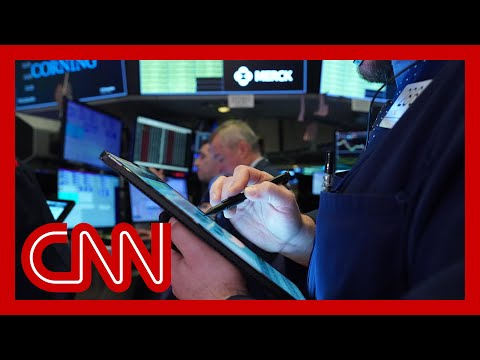 Stocks plunge into bear market territory