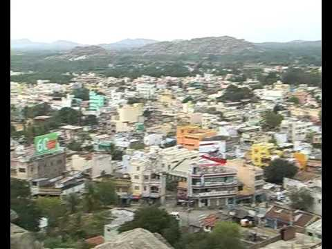 Tirumala Hd Wallpapers Chittoor Town Wide Angle Youtube