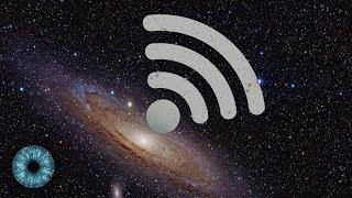 Rätselhafte Signale aus den Tiefen des Alls - Clixoom Science & Fiction