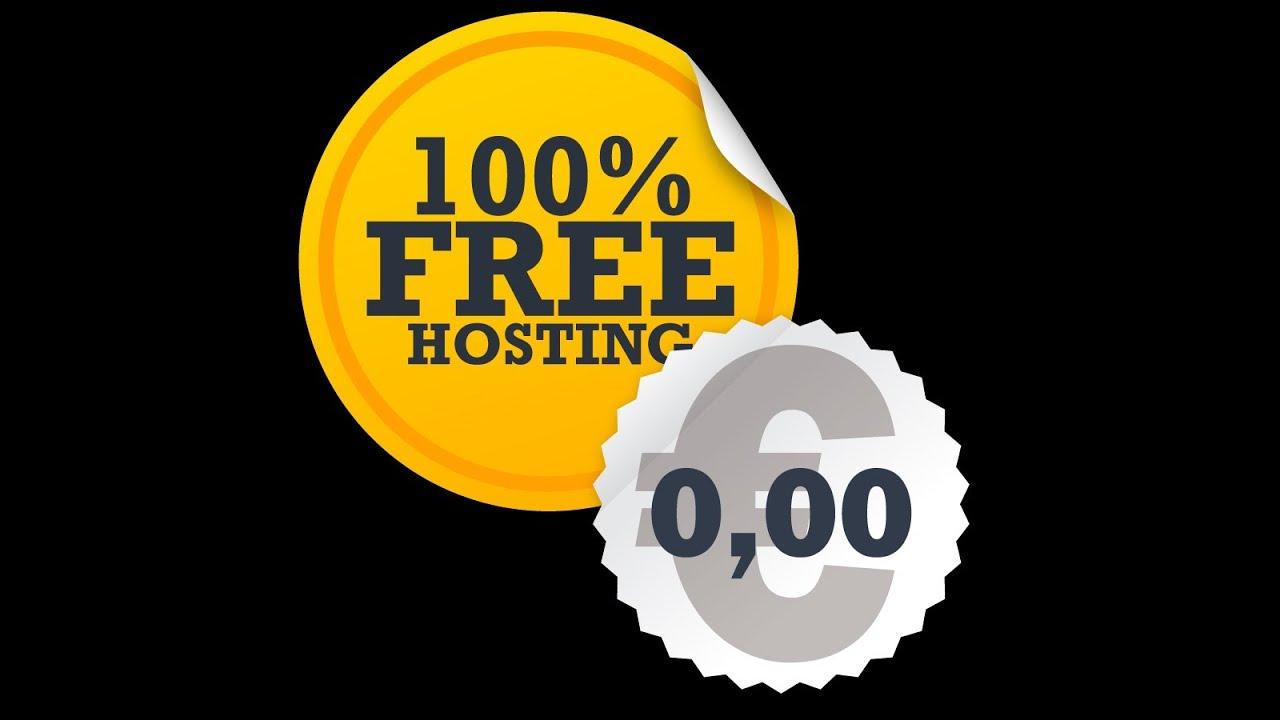 Хостинг с php 5 бесплатно название для хостинга
