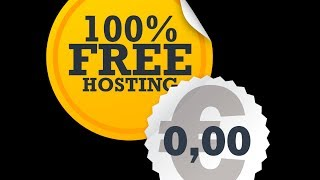 Бесплатный хостинг с php за 5 минут
