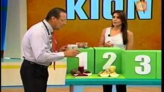 Dr. TV Perú (17-04-2015) - B2 - Extractos Poderosos