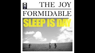 The Joy Formidable - Liana
