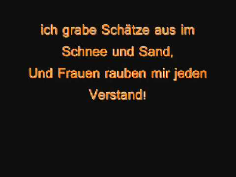 Peter Fox Haus am See lyrics