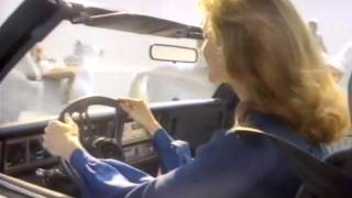 Dodge 600 Turbo 1984 commercial